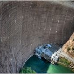 California Energy Commission: Dam