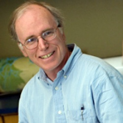 Jay Lund, director, UC Davis Center for Watershed Sciences